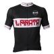 Il Pirata Retro Cycling Shirt voorkant